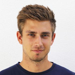Nicolas Meert